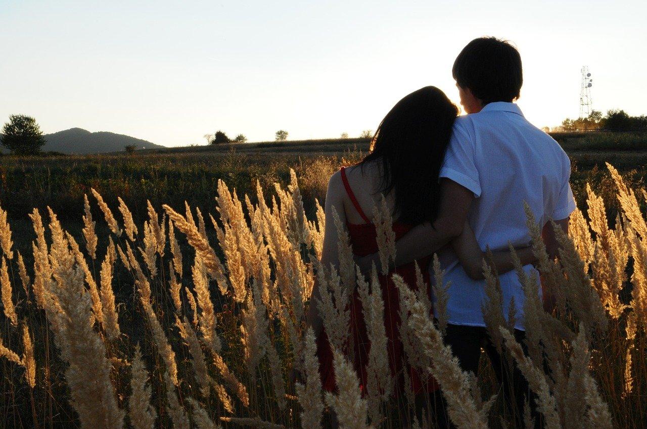 秋の夜長に観たい恋愛映画