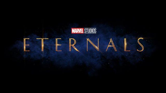 Eternals / エターナルズ