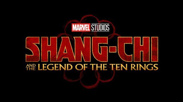 Shang-Chi and the Legend of the Ten Rings / シャンチー・アンド・ザ・レジェンド・オブ・ザ・テン・リングス