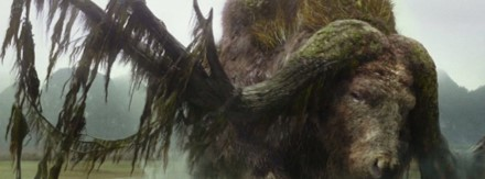 スカーバッファロー(Sker Buffalo)