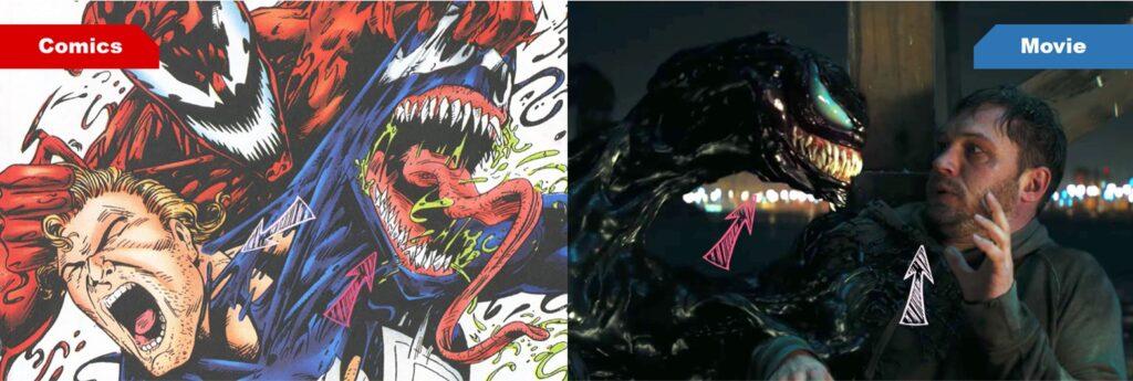 ヴェノム_2人でヴェノムWe are Venom