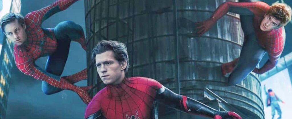 スパイダーマン_マルチバース_そもそも、なぜ「スパイダーマン」の映画って沢山あるの?