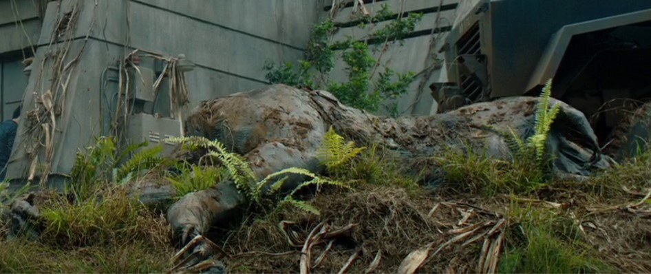 『ジュラシック・パーク+ワールド』に登場する肉食恐竜_テラトフォネウス:Teratophoneus