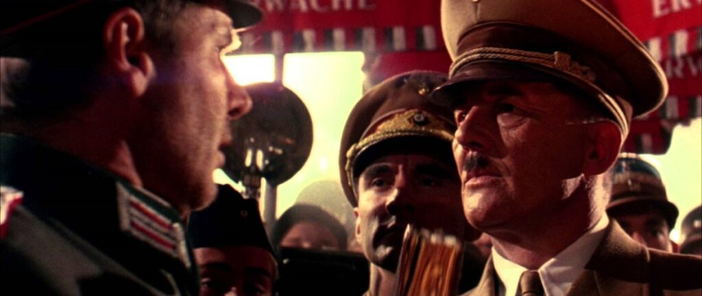 インディ・ジョーンズ最後の聖戦登場人物キャラクター_相関図_アドルフ・ヒトラー(マイケル・シェアード)